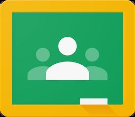 Google Classroom/drive