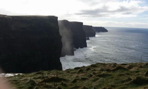 Inmersión lingüística en Ennis (Irlanda) 2016