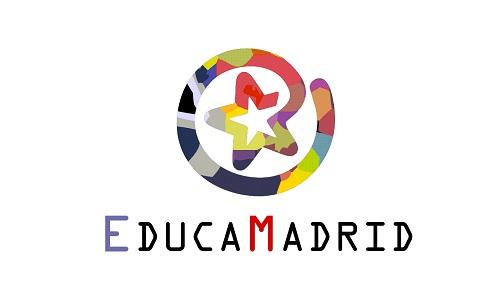 Concurso EducaMadrid3D Tercera Edición