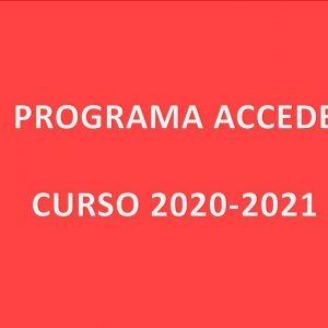 ACCEDE 2020-2021