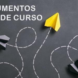 DOCUMENTOS INICIO DE CURSO